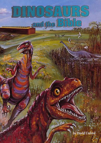 9780910311700: Dinosaurs & the Bible