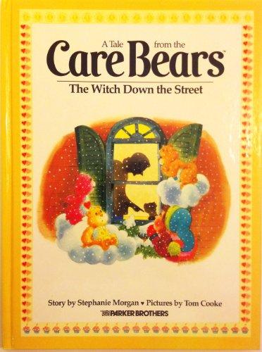 Witch Down the Street Carebears No. 3: Morgan, Stephanie