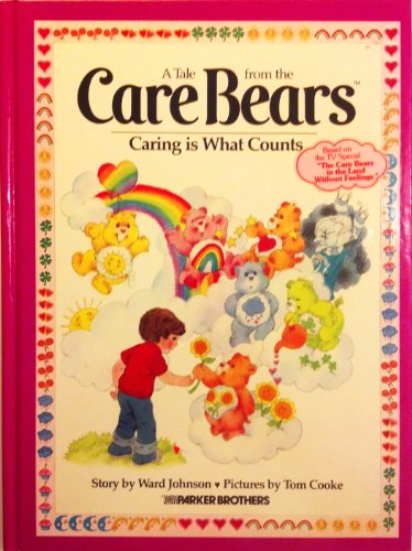 Caring Is What Counts, No. 5 (Tale: Ward Johnson