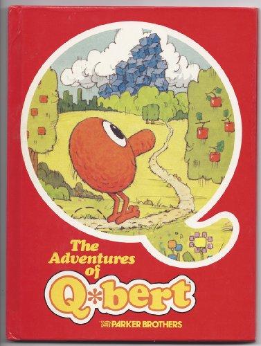 9780910313124: The Adventures of Q-bert