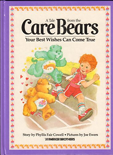9780910313186: Your Best Wishes Can Come True (Tale from the Care Bears)