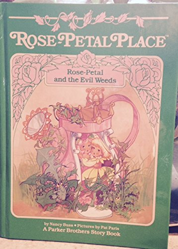 Rose-petal (Rose-petal Place) (0910313539) by Pat Paris