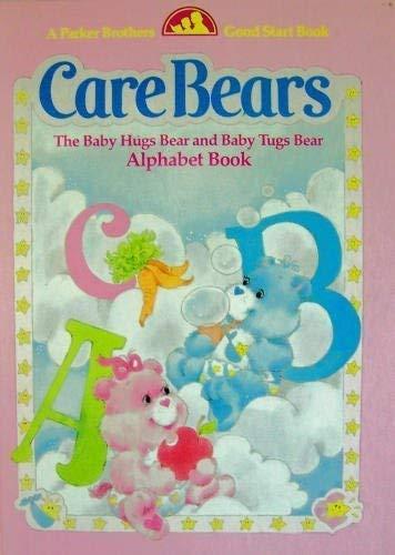 The Care Bears, The Baby Hugs Bear: Caowell, Phyllis Fair,