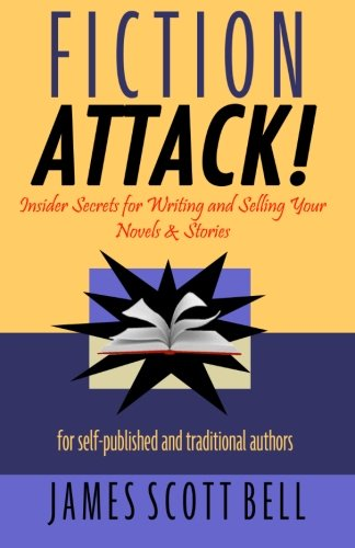 9780910355087: Fiction Attack!: Insider Secrets for Writing and Selling Your Novels & Stories For Self-Published and Traditional Authors