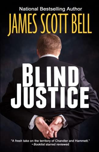 9780910355094: Blind Justice