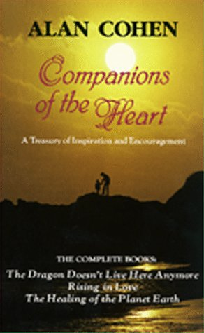 Companions of the Heart: A Treasury of: Cohen, Alan