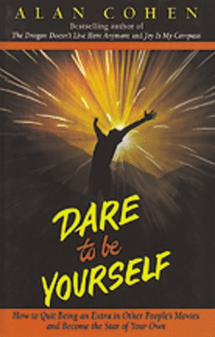 Dare to Be Yourself: Cohen, Alan
