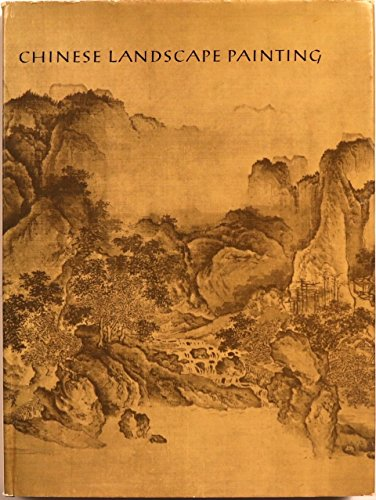 Chinese Landscape Painting: Lee, Sherman E.