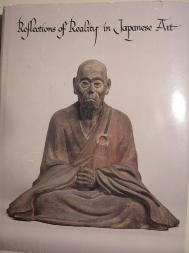 9780910386708: Reflections of Reality in Japanese Art