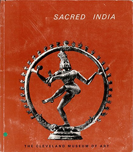 9780910386845: Sacred India: Hinduism, Buddhism, and Jainism