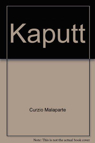 9780910395007: Kaputt