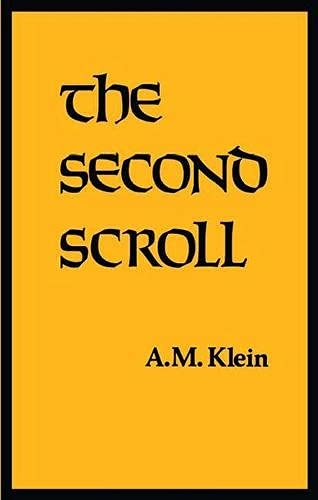 9780910395151: The Second Scroll