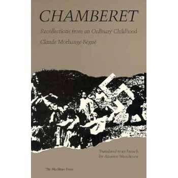 9780910395267: Chamberet: Recollections from an Ordinary Childhood