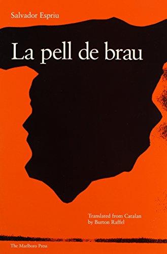 9780910395281: La Pell De Brau