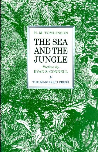 9780910395335: The Sea and the Jungle