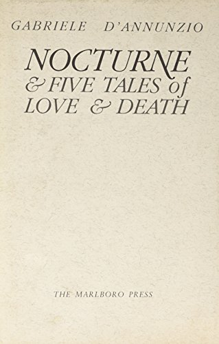 9780910395403: Nocturne and Five Tales of Love and Death