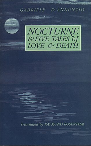 9780910395410: Nocturne and Five Tales of Love and Death