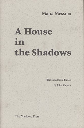 9780910395502: House in the Shadows