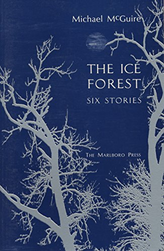 9780910395595: The Ice Forest: Six Stories
