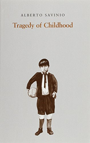 9780910395748: Tragedy of Childhood