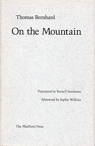 On the mountain: Rescue attempt, nonsense: Bernhard, Thomas
