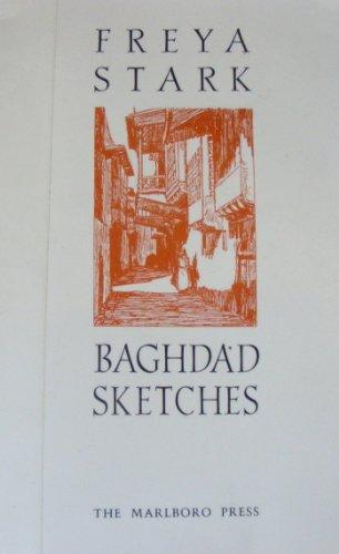 9780910395816: Baghdad Sketches
