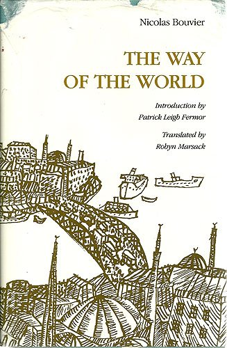 9780910395861: The Way of the World