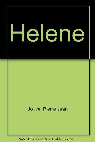 9780910395922: Helene