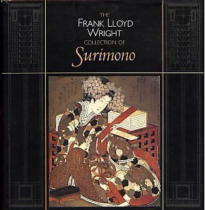 9780910407328: The Frank Lloyd Wright Collection of Surimono