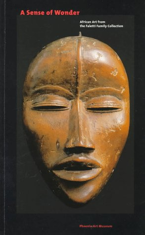 A Sense of Wonder: African Art from the