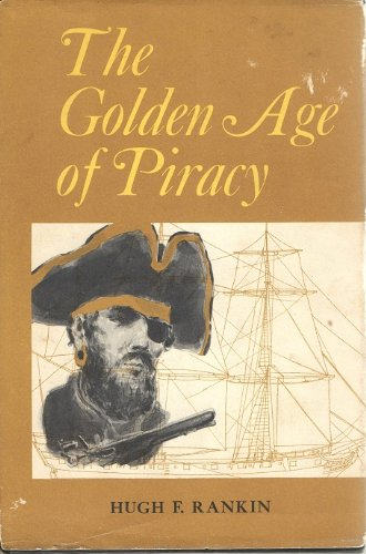 9780910412001: The golden age of piracy, (Williamsburg in America series)