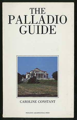 9780910413107: The Palladio guide