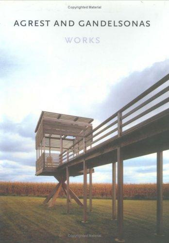 Agrest and Gandelsonas Works: Diana Agrest, Mario