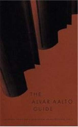 9780910413558: The Alvar Aalto Guide