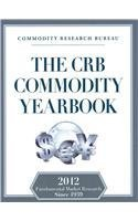 9780910418904: The CRB Commodity Yearbook 2012