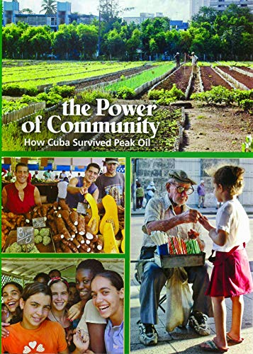 Power of Community [DVD] [Region 1] [NTSC]