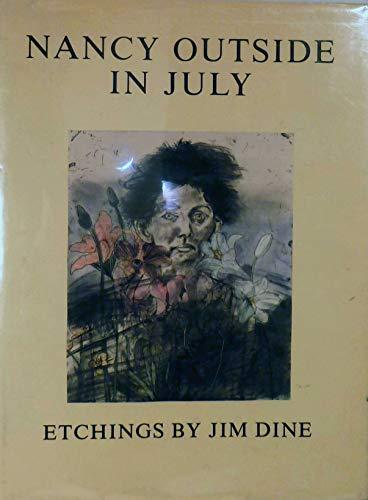 Nancy Outside in July: Ackley, Clifford