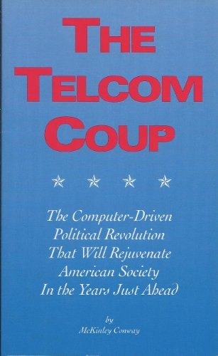 9780910436342 the telcom coup the blueprint for a computer driven top search results from the abebooks marketplace malvernweather Choice Image