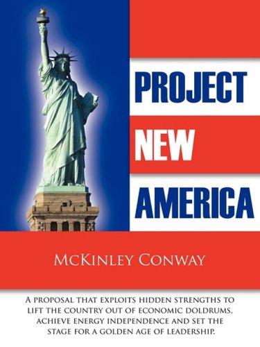 9780910436670: Project New America