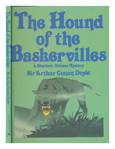 9780910457064: The hound of the Baskervilles