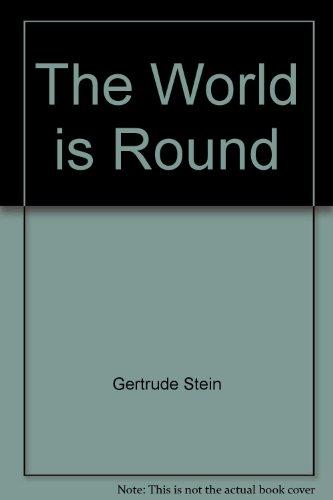 9780910457163: The World is Round