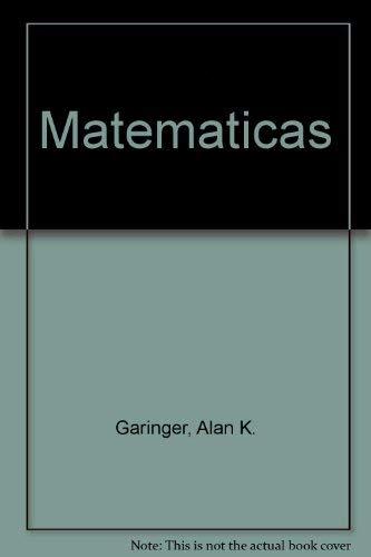 9780910475259: GED Math (Spanish Edition)
