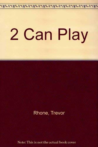9780910475273: 2 Can Play