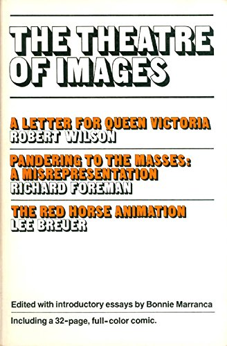 9780910482899: Theatre of Images