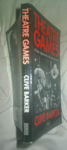 9780910482936: Theatre Games