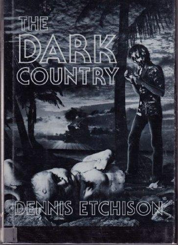 Dark Country, The: Etchison, Dennis