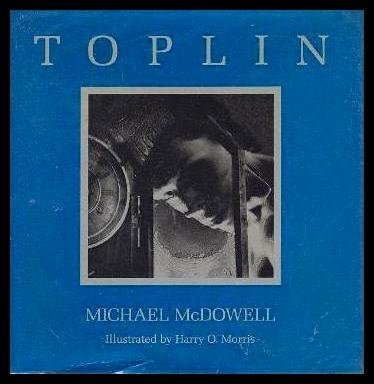 Toplin (0910489114) by McDowell, Michael