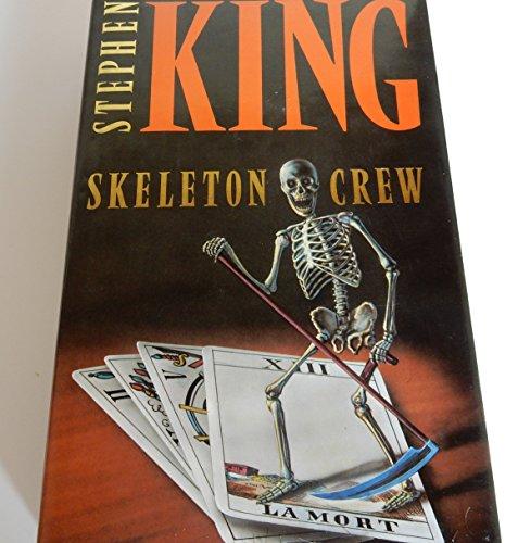 9780910489126: Skeleton crew