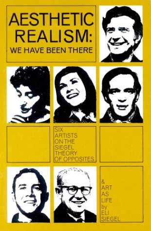 Aesthetic Realism: We Have Been There-Six Artists: Fielding, Anne, Koppelman,