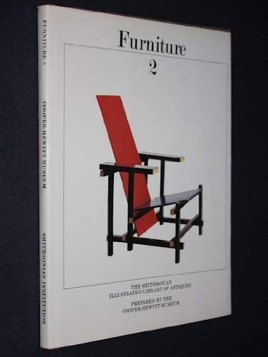 9780910503334: Furniture Two: Neoclassic to Present